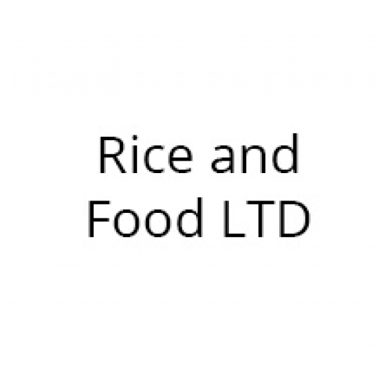 Rice and Food LTD